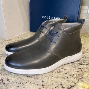 🆕 BRAND NEW Cole Haan Grand Plus Essex Chukka